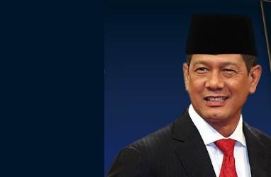 Pagi Ini, Jokowi Lantik Kepala BNPB Baru Pengganti Doni Monardo