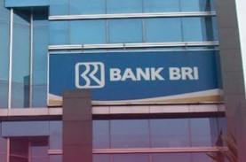 Kuartal I/2021, Bank BRI (BBRI) Cetak Laba Bersih…