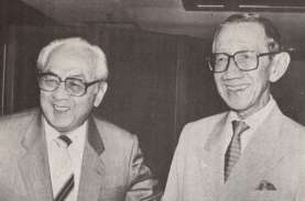 Historia Bisnis: Jusuf Hamka & Eka Tjipta Widjaja…