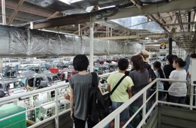 Mitsubishi Global Kurangi Produksi, Indonesia?