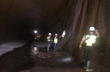Jasa Tirta I Memastikan Bendungan dan Terowongan Aman Pasca Gempa Blitar