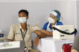 Setelah Menunggu, OT Group Gelar Vaksinasi Gotong-royong…