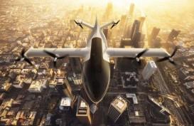 Denso dan Honeywell Kembangkan Propulsi Listrik untuk Pesawat