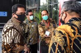 Rawan Korupsi, PUPR Terapkan Sistem Antikorupsi Pengadaan…