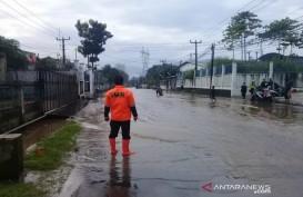 Banjir di Kabupaten Bandung, Begini Cakupan Dampaknya