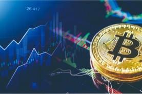 Volatilitas Tinggi, HSBC Tidak Akan Tawarkan Bitcoin…
