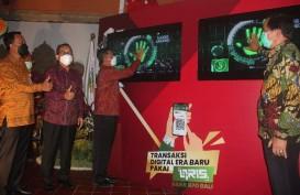 Pembayaran di RSUP Sanglah Bisa Pakai QRIS BPD Bali