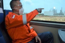 Industri Petrokimia Tetap Melaju di Tengah Pandemi