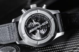 IWC dan Mercedes-AMG Luncurkan Arloji Kronograf