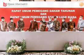 Sektor Konstruksi Masih Lesu, Djasa Ubersakti (PTDU) Rambah Bisnis Jasa Tambang