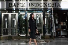 Bank Indonesia (BI) Tahan Suku Bunga Acuan di Level…