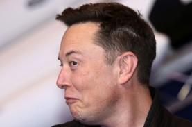 Risiko Besar Kehadiran Elon Musk di Jagat Aset Kripto…