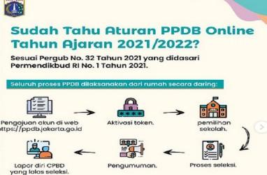 Ombudsman Kawal Ketat Pelaksanaan PPDB di Kawasan Peyangga Jakarta