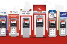 Transaksi ATM Link Berbayar Hanya untuk Off Us, Begini…