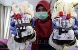 Stok Darah Menipis, Suporter Arsenal di Indonesia Galang Donor Darah