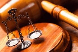 Tok! Hakim Indonesia Vonis Nakhoda Kapal Iran Satu…
