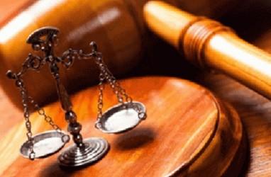 Tok! Hakim Indonesia Vonis Nakhoda Kapal Iran Satu Tahun Penjara
