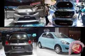 Pasar Mobil LCGC Stabil, Ban Ramah Lingkungan Prospektif