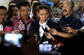 Tuntutan RJ Lino Rontok, Gugatan Praperadilan Ditolak…