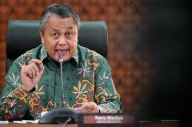 Rupiah Terdepresiasi 2,12 Persen, BI Bandingkan Indonesia…