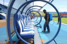 Antisipasi Penyebaran Covid-19, Arema FC Bakal Terapkan…