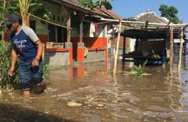 Super Blood Moon, BMKG: Sejumlah Wilayah Indonesia Berpotensi Banjir Rob