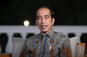 Jokowi Minta Pemda Optimalkan APBD untuk Pacu Pertumbuhan…