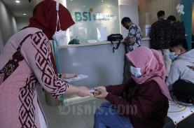 Bank Syariah Indonesia (BRIS) Targetkan Seluruh Jaringan…