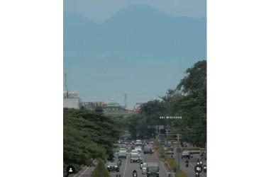 Cuaca Jakarta Diprediksi Cerah pada Hari Raya Waisak, Rabu (26/5)