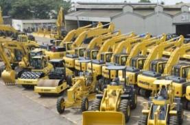 Permintaan Moncer, United Tractors (UNTR) Kerek Target…