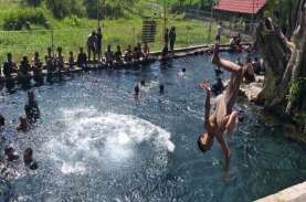 Klaten Tutup Objek Wisata Dua Hari Tanpa Terkecuali