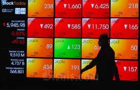 Gagal Bayar MTN, Pefindo Turunkan Peringkat Tridomain (TDPM) Jadi idD