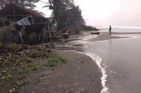 Ada Potensi Rob dan Gelombang Tinggi di Selatan Jawa…