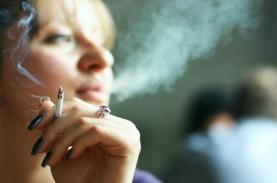 Awas, 5 Bahaya Rokok bagi Kesehatan Mulut Anda