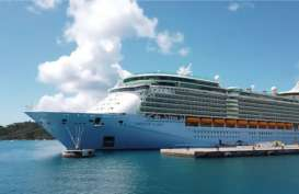 Yuk Berlibur, Kapal Pesiar Freedom of the Seas Lakukan Pelayaran Uji Coba