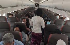 Simak! Syarat Khusus Naik Lion Air Rute Sumatra-Jawa 25-31 Mei