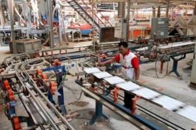 Selesai Oktober, Industri Keramik Minta Perpanjang…