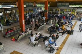 Pengetatan Syarat Perjalanan di Kampung Rambutan Diperpanjang