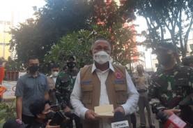Ganip Warsito: Usai Lebaran Kasus Covid-19 di RSD…