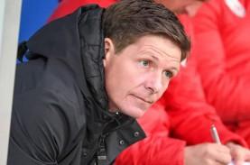 Glasner Gagalkan Frankfurt ke Liga Champions, Kini…