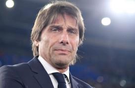 Setelah Bawa Inter Milan Juara Serie A Italia, Antonio Conte Pergi