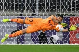 Villarreal Juara Liga Europa, Menang Adu Penalti 11-10…