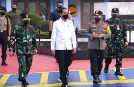 Jokowi Minta BPKP Akselerasi dan Kawal Penyerapan Anggaran
