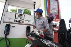 Konsumsi BBM RON 90 di Kalimantan Meningkat Signifikan…