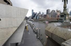 Covid-19 Varian India Mengancam, Melbourne Lagi-Lagi Lockdown