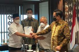 Munas Kadin di Bali untuk Pemilihan Ketum Terancam…