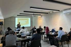 Foodizz Bootcamp Bantu Pelaku Industri Kuliner Dapatkan…