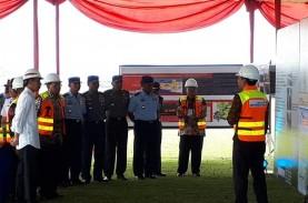 Ramaikan Pergerakan di Selatan Jawa, Ini Rencana Tol…