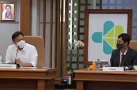 Wamenkes: Ada 54 Kasus Mutasi Corona di Indonesia,…