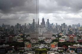 Indonesia Butuh Rp343,32 Triliun Kurangi Emisi Setiap…